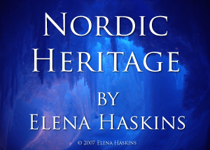 Nordic Heritage by Elena Haskins